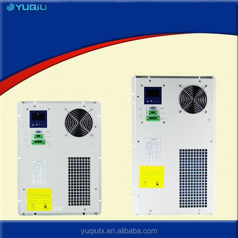 AC compressor cooloing cabinet air conditioner