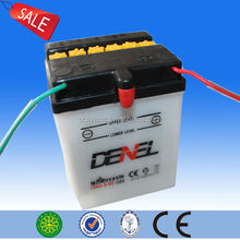 long life service motorcycle/motor battery mf motorcycle/motor power start battery 12v Motorcycle Battery YB2.5L-BS(12V2.5AH)