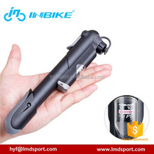 mini bicycle hand pump bike, multifunctional nozzle bike pump