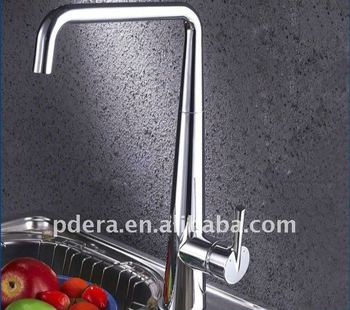 New style brass kitchen sink faucet