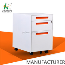 new design legal file plastic file cabinets mobile drawers