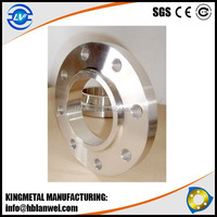 ansi standard flange drawing on alibaba made in China