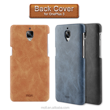 MOFi Casefor Oneplus 3 Back Cover, for One Plus 3 case, flip cover for One Plus 3 folio cases for One Plus Three