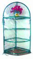 Hot Sale Cheapest Agricultural/Commercial Plastic Greenhouse garden greenhouse