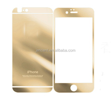 color tempered glass screen protector for iphone 5 5s, color screen protector for iphone 5 5s