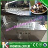 new products Fried frozen yogurt flat pan ice cream machine