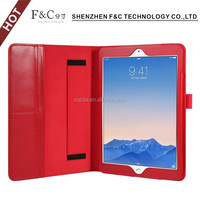 New Arrival Fashion Design PU Leather Tablet Cases for i Pad Air 3 From China Supplier