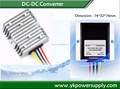 QUALITY 12V step up to 48V 6A DC DC Converter