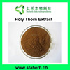 China factory manufacturer 10:1 20:1 holy thorn extract holy thorn powder