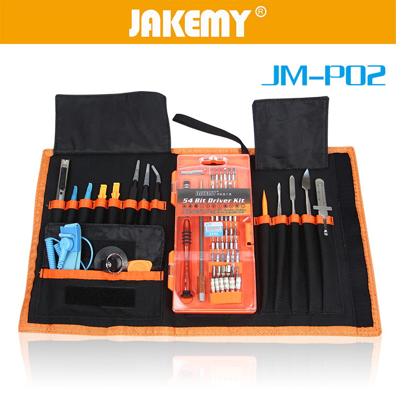2016 popular selling esd tweezer and multifunctional screwdriver promotional tool set
