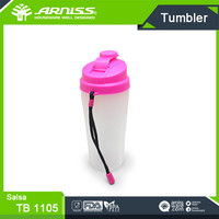 TB 1105 Hot sell BPA FREE Blender Shaker Bottle With Strainer