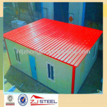 mobile house manufacturer