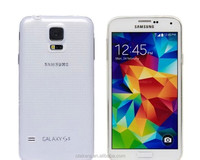 Best Price 0.3mm Slim TPU Gel Clear Case Cover For Samsung Galaxy S5