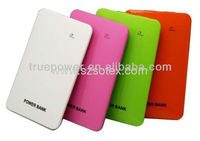 8400mah battery charger portable power bank,with touch switch