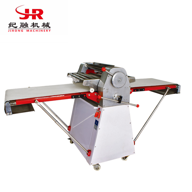 Low Cost Pouch Fried Dough Sheeter Machine
