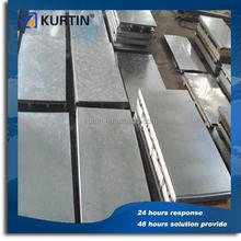 low price steel plate scrap for ceiling and partition