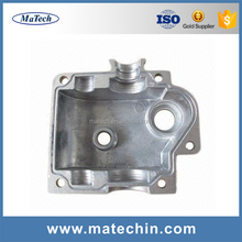 Customized Low Pressure A380 ADC12 Aluminum Private Casting Part