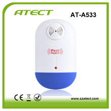 Effective Ultrasonic Mosquito Pest Insect Bug Control Repellent equipment