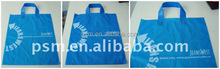 Custom printing plastic shopping bags biodegradable and compostable