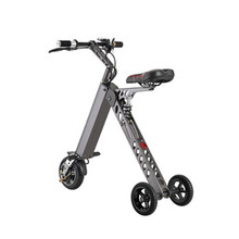Freego ES-18 cheap motorized bicycle the bicycles to to three wheels for adults