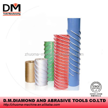 Marble Grinding Roller of Diamond