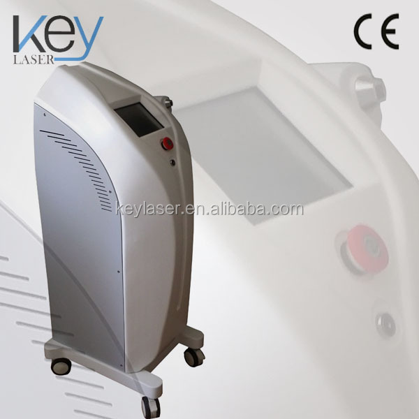 2014 Hot Sale Medical CE and FDA Supported Portable 808nm Pain Free Hair Remmoval Diode laser