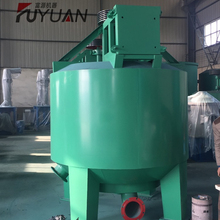 Waste paper recycle pulp making machine, recycled paper pulper machine