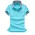 2016 new style sport polo shirt 100% cotton high quality men's color combination polo shirt