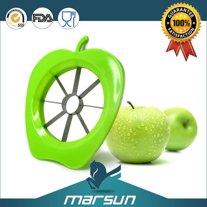 New Products Plastic Home Apple Cutter