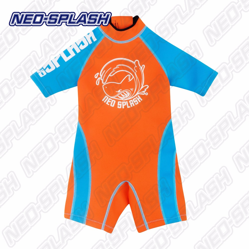 2017 Good Quality Rear Zipper Neoprene Material Surf Diving Wetsuit