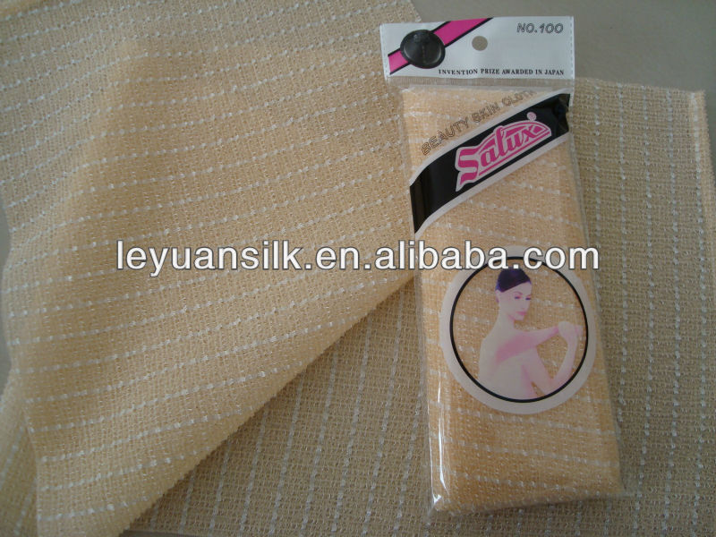 Nylon bath towel with premium quality with reasonable price