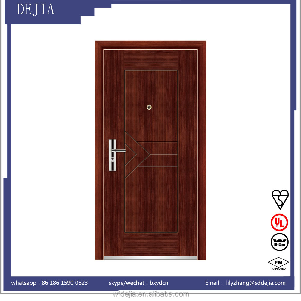 high quality security iron gate door prices