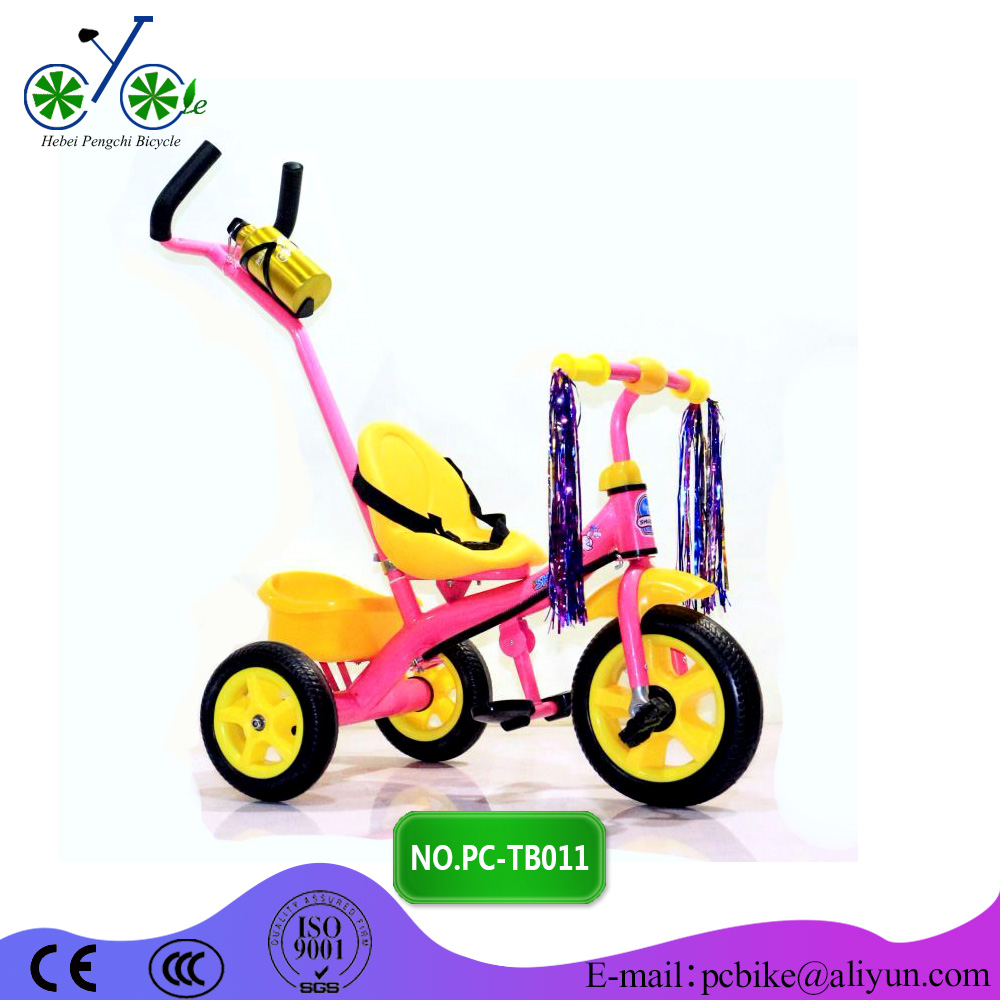 ride on car/3 wheel kids pedal bike/tricycle for sale in philippines