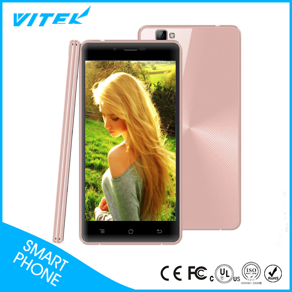 Low Price Free Sample Wholesale New Promotion Front And Back Camera Phone Manufacturer