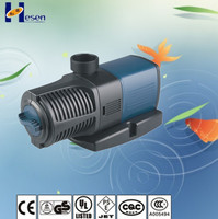 2014 New Frequency energy saving Pond Pump