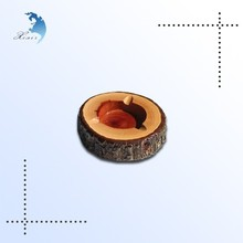 China custom wood craft and products