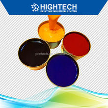 web fed offset printing ink
