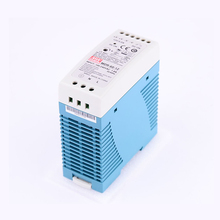 Meanwell MDR-60-12 60W 5A Industrial Din Rail Power Supply 12v