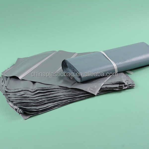 2014 hot sale plastic mailing pouch for clothes packaging