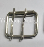 Metal Fashion belt buckle/bag buckle