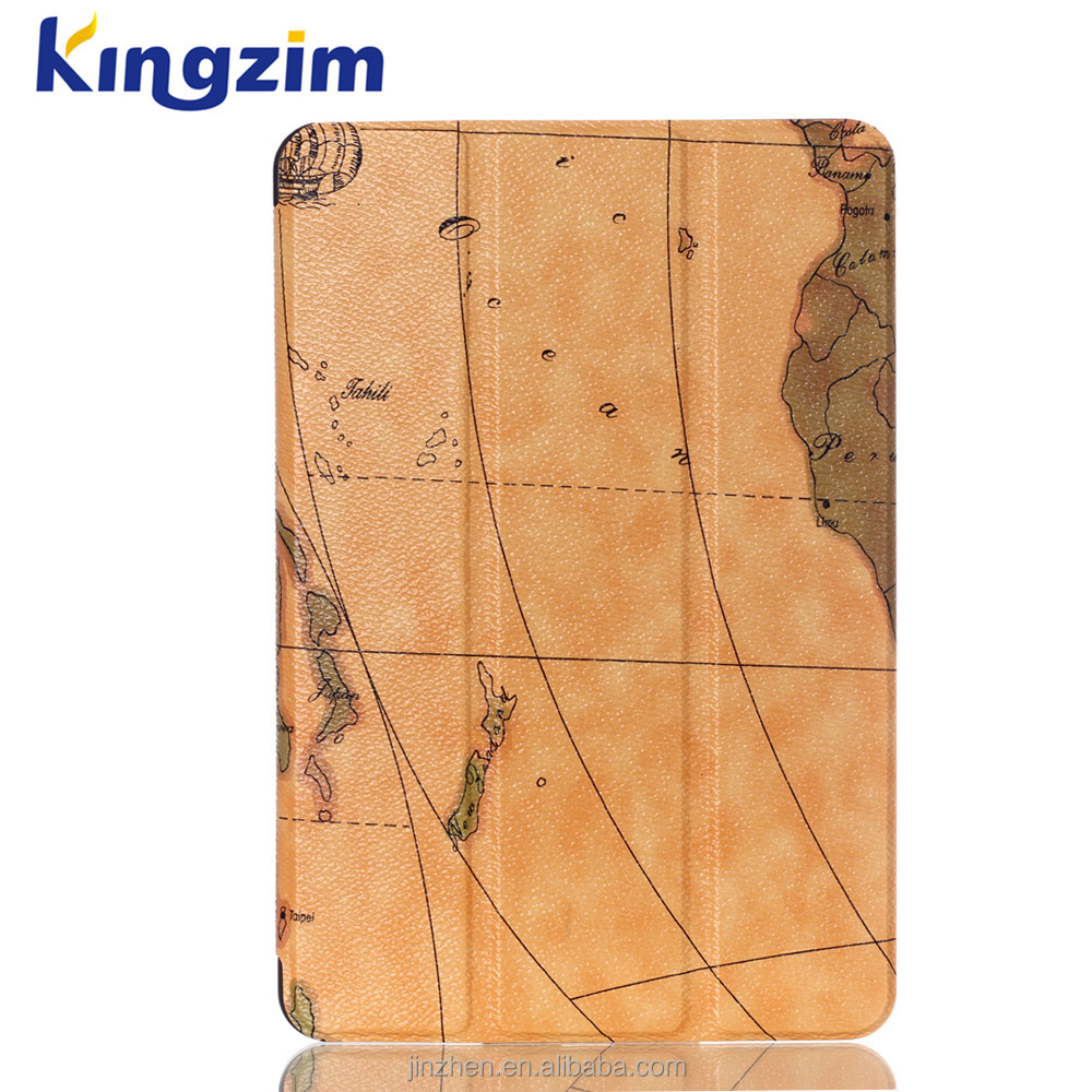 Multiple choice pattem cover for LG G Pad 7.0 V400 leather tablet case