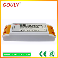 48W 24v 1.2a Power Supply With PFC 0.95 Function For LED Driver From China
