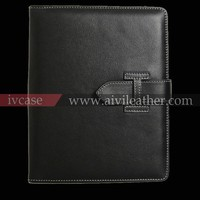 Alibaba wholesale belt clip case for 7 inch tablet pc , leather tablet pc case for ipad