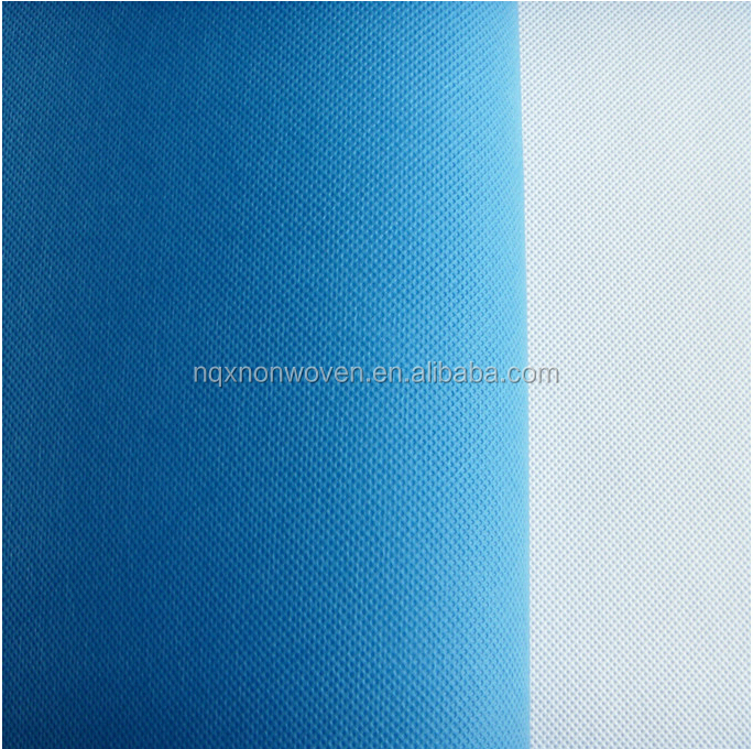 PP nonwoven fabric bag fabrics products