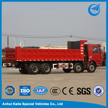 Used 10 Ton 20 Cubic Meters Dump Truck For Hino