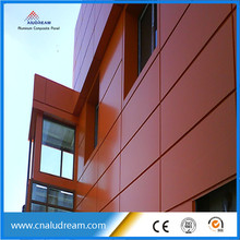 A2, B1 Fireproof Aluminium Composite Panel /Fireproof ACP for building facades, good quality