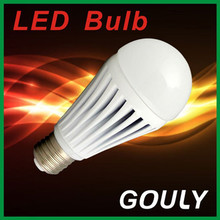 emergency led bulb lighting with built-in battery fuse bulb