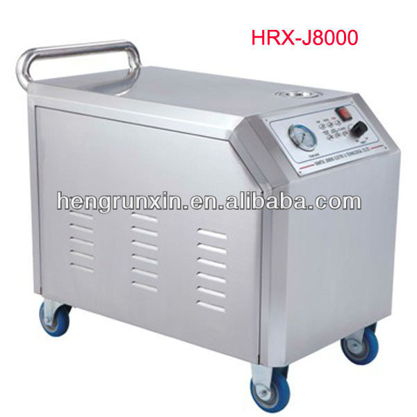 HRX-J8000 Industrial Steam Car Washing cleaner on sale