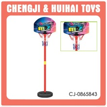 New arrival outdoor sport toys basketball stand for kids