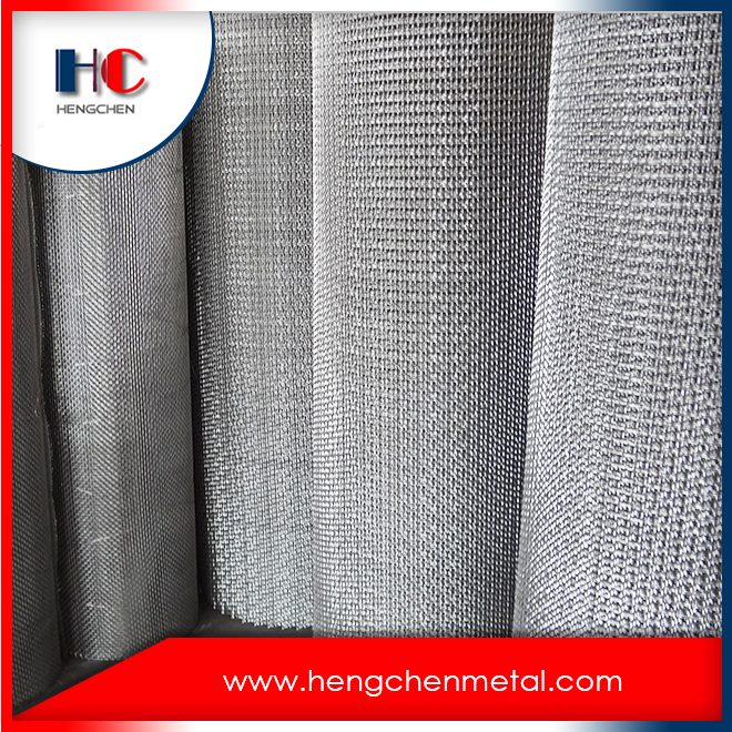 Hot Sale Crimped Wire Mesh/Screen/Fabric